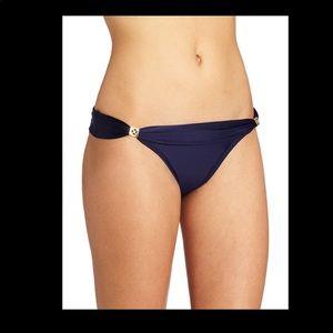 VIX Paula Hermanny Bia Logo Bikini Bottoms